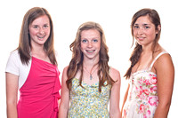 Skaneateles Middle School 8th Grade Dance 2011